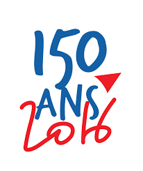 logo 150 ans