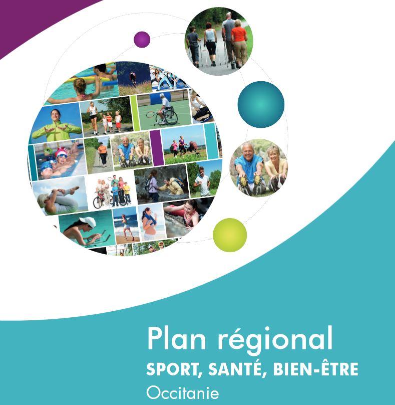 Plan régional sport santé bien être 2019-2024