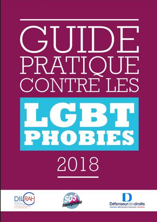Outil / Guide contre les LGBTphobies