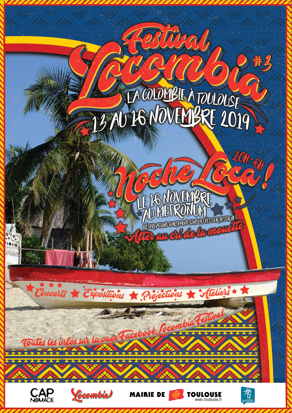 Festival Locombia