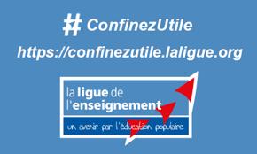 #ConfinezUtile