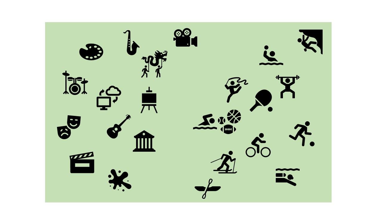 Pass'Culture et pass'Sport